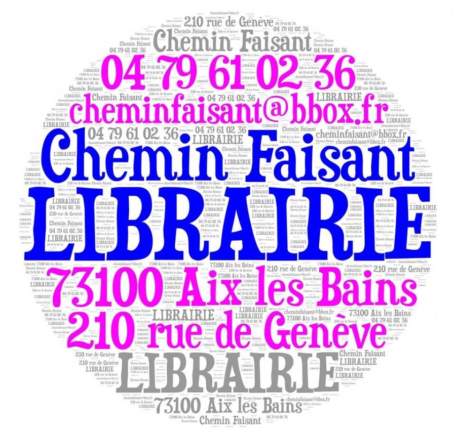 logo librairie